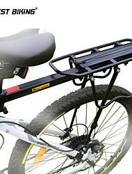 Bike Racks/Bicicleta Selas ( Preta , liga de alumínio