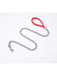 [BEJIARY] Dog Lead Chain with Foam Handle&Malleable Hook