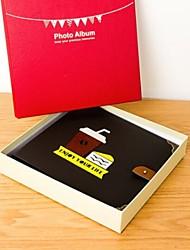 Álbumes de Fotos ( Negro , 51 - 100 ) - Tema Clásico