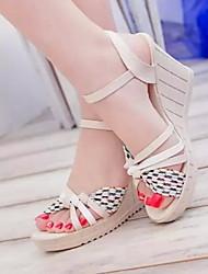 Casual Sapatos de Senhora - Salto Baixo