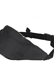 saco de lona mensageiro do ombro dos homens - azul / marrom / preta