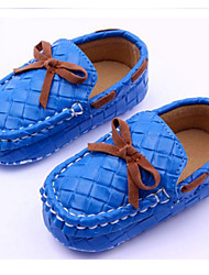 Baby Shoes Casual  Loafers Blue/Red