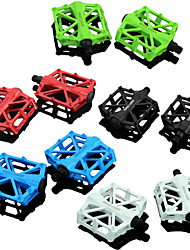 Basecamp High Quality Mountain Bike Pedals MTB Road Ultra-Light Bicycle Pedals 5 Colors BC-671