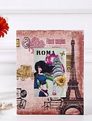 """6 """"europen imagem retro frame # 125613"""