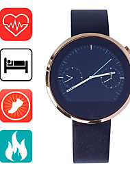 "Aoluguya 1.22"" IPS Smart Bluetooth Watch with Heart Rate Monitor / Pedometer / Remote Shutter (Assorted Colors)"