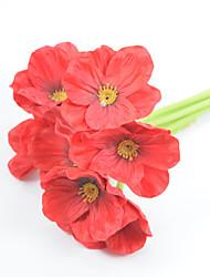 PU Others Искусственные Цветы
