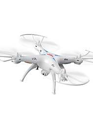 SyMa originale x5sc quadrocopters 2.4ghz 4 canaux 6axis drone avec hd caméra 2MP quadcopter