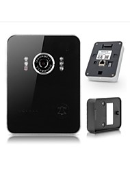 WiFi Video doorbell Visual Door chimes Doorbell