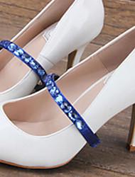 Lacets ( Bleu/Rose/Blanc Autres