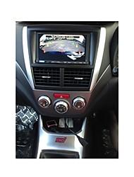 Auto Radio Facia for SUBARU Forester Impreza WRX Stereo DVD CD Fascia Kit Installation Trim