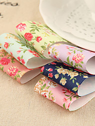10M Gorgeous Printed Ribbon