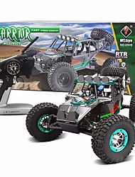 RC Car - WLtoys k949 - Brush Eléctrico - Buggy (de campo traversa)