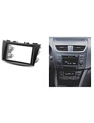 Car Radio Fascia for Suzuki Swift Stereo Facia Trim Surround DVD CD Install Dash Kit Frame