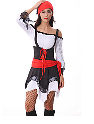 Pirate Costume night Cosplay  costume  clothing