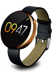 Smart UhrLong Standby Schrittzähler Gesundheit Sport Kamera Herzschlagmonitor Wecker Touchscreen Audio Schlaf-Tracker Finden Sie Ihr