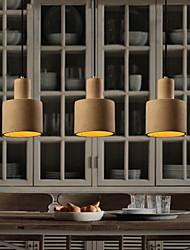 Lustre - Contemporain - avec Style mini - Céramique