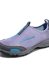 Zapatos de Mujer ( Azul/Morado Tul