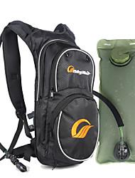 in sella a moto di idratazione tribù Sports Pack potabile borsa zaino acqua della vescica (2.5L idratazione vescica)
