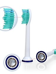 ProResults Toothbrush Heads for Philips Sonicare FlexCare Platinum Sonic