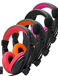 filaires stéréo lunettes universelles de porter un casque pour iPhone / Samsung&d'autres téléphones intelligents / cf accessoires de