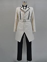 Косплей костюмы - Прочее - Токио вурдалак - Пальто/Рубашка/Брюки/пояс/Пояс -