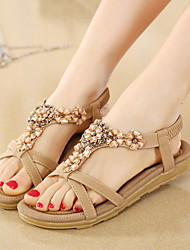 Women's Shoes Flat Heel Slingback Sandals Casual More Colors available
