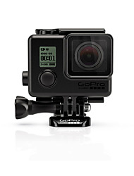 New Style Black Color Blackout Housing for HERO3+ (Camera not included)