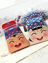 Bomboniere scatole - per Matrimonio/Addio al celibato/nubilato - Fiaba - Non personalizzato - di Carta
