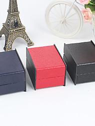 1 pieza-Papel-Cajas de Joyería