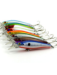 1pcs Fishing Bait Minnow Lures