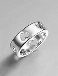 gran dama promoción vestido s925 plata anillos de moda anillo chapado en declaración para las mujeres 2015 de la boda& joyas de compromiso