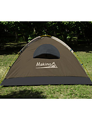 Makino Outdoor Camping Tent 0049