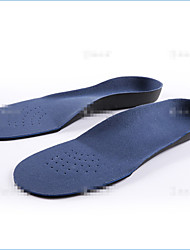 Silicon Insoles & Accessories for Insoles & Inserts Blue  A Pair