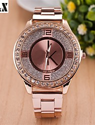 Women's Fashion  Simplicity Rhinestone Scrub Animal Quartz Analog Wrist Watch(Assorted Colors) Cool Watches Unique Watches