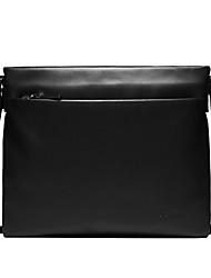 bolso del negocio serraje bolsas individuales de hombro para la alta calidad del diseño hombres maletines los hombres de moda casual de