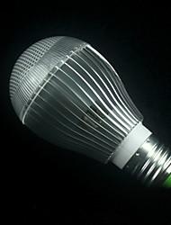1PCS 10W E27 RGB LED Bulb Light  AC85-265V  Remote Control  Lamp
