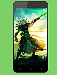 JIAYU - Straight - Android 4.4 - Handy ( 5.5 ,
