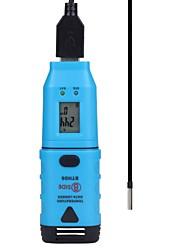 bside temperatura bth06 data logger per sonda esterna con interfaccia USB e display lcd