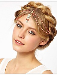 LJD Beaded Hair Band