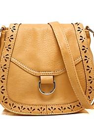 Women 's PU Sling Bag Shoulder Bag -More Colors available