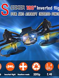udi U27 Drohne 2.4G 4CH 6-Achsen-Schleifenflug rc mini Quadcopter rtf mit Headless Mode Spielzeug einfache Steuerung