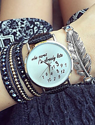 Ladies Watch, Women Watches, Wrist Watch, Leather Watch, Vintage Watch, Accessories, Unique Womens Watches