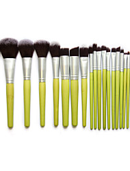 23 Makeup Brushes Set Nylon Others