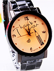 Man And Woman's Wrist Watch