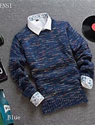 2015 new winter long sleeved T-shirt sweater sweater