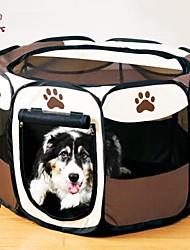 Cestos Tecido - Portátil - para Cães/Gatos