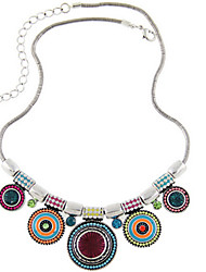 Welly  Fashion Casual All Match Necklace