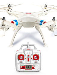 New Syma X8/X8A Drone Popular 2.4G 4CH 6-Axis Venture RC Quadcopters Professional Helicopters VS X5C X600