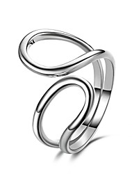 Fine Jewelry New Exaggerated Fashion Charms 925 Sterling Silver Jewelry  For Women ,High Quality