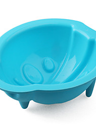 The Beetle Platinum Silicone Cake Mould